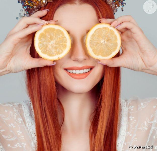 Vitamina C: conheça os benefícios para a pele e rosto