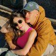 Jade Picon nega estar grávida do primeiro filho com João Guilherme Ávila