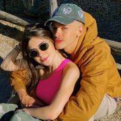 Namorada de João Guilherme, Jade Picon afasta rumor de gravidez: 'Não tem bebê'