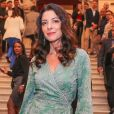 Namorado de Ana Paula Padrão chamou atenção em foto com jornalista