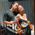Luísa Sonza e Whindersson Nunes ficaram casados por dois anos e quatro de relacionamento