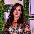 Mãe de Neymar, Nadine Gonçalves engatou namoro com o modelo Thiago Ramos, mas o casal se separou em dois meses