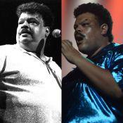 Veja atores que, como Babu Santana em 'Tim Maia', surpreenderam com semelhança