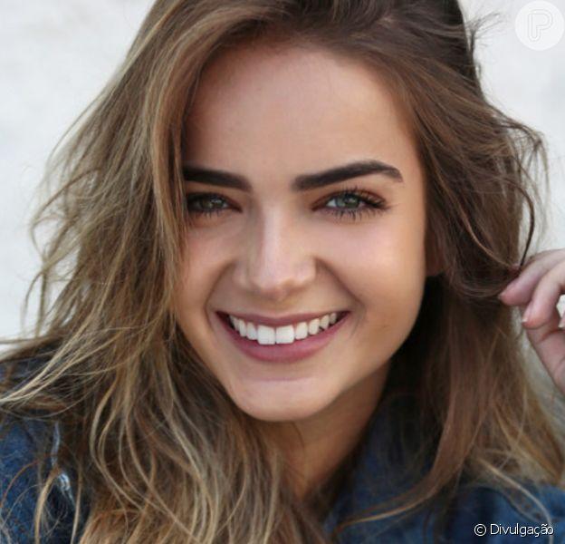 Ex-namorada de Arthur Aguiar, Camila Mayrink fez pedido sem citar o nome do ator, acusado de traições em namoros: 'Mais coragem e sabedoria para lidar com relacionamentos abusivos. O assunto é sério'