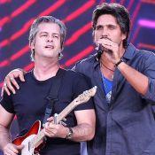 Léo Chaves descarta novo trabalho com o irmão, Victor: 'Não vai acontecer agora'