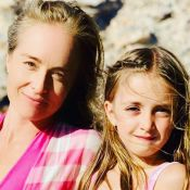 Angélica combina pijama com a filha, Eva, em vídeo: 'As panteras cor-de-rosa'