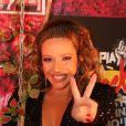 Renata Dominguez apresentou as entrevistas no Festival de Inverno do Rio