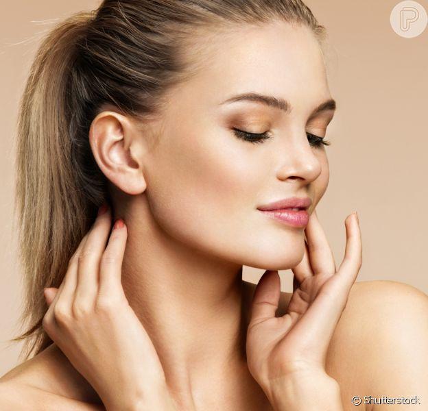 O laser é uma alternativa para manter a pele mais jovem e bonita