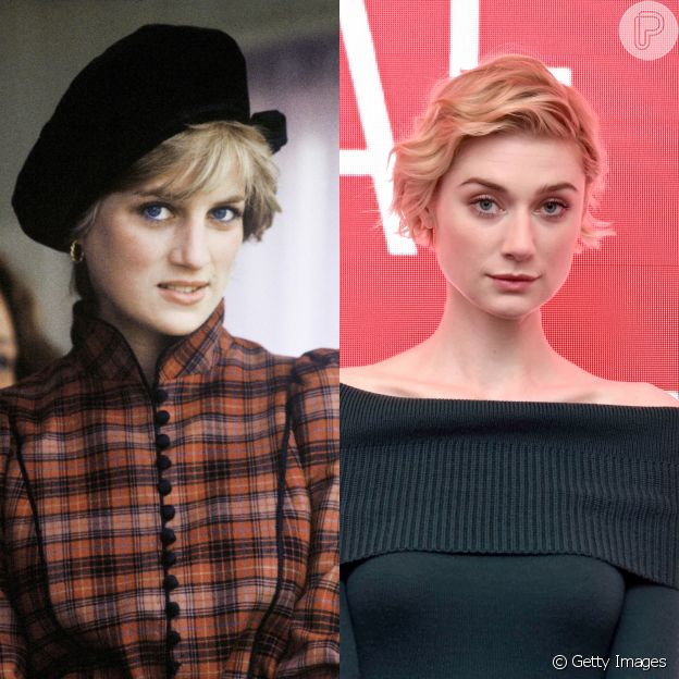 Atriz que viverá Princesa Diana em 'The Crown' é a francesa Elizabath Debicki