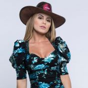 Arícia Silva nega ficada com Lucas Viana, ex de Hari Almeida: 'Adoraria, sabia?'