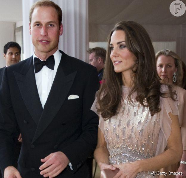 Vestido de Kate Middleton no Brasil! Look gêmeo custa R$ 13 mil