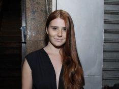 Mariah de Moraes apoia filho a assistir 'Floribella': 'Apropriado para a idade'