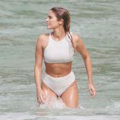 Biquíni hot pant: a trend de moda praia que conquistou as famosas na temporada