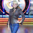 Xuxa Meneghel comenta saída da Record TV