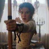 Uma heroína girl power! 5 motivos para não perder 'Enola Holmes' na Netflix