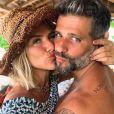 Giovanna Ewbank e Bruno Gagliasso se dividem nos cuidados com os filhos