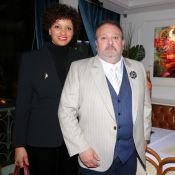 Erick Jacquin e a mulher, Rosângela, contraem Covid-19: 'Assintomático'