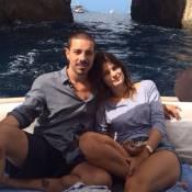 Isabelli Fontana quer aumentar a família, mas Di Ferrero não: 'Sem vontade'