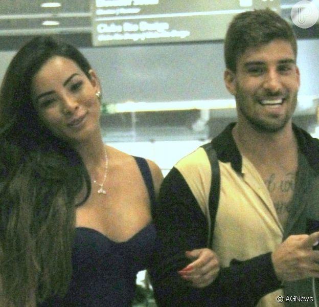 Casamento de Carol Nakamura e Guilherme Leonel será no dia 19 de novembro de 2020