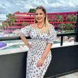 Marília Mendonça  combina moda, tendência e estilo em looks