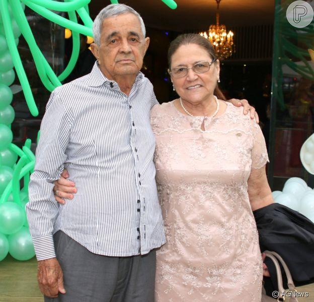 Morreu seu Francisco, pai de Zezé Di Camargo e Luciano, aos 83 anos