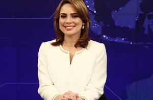 Rachel Sheherazade vira comentarista em programa de rádio em São Paulo
