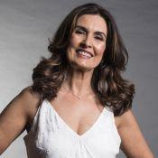 Mulher de Bonner envia mensagem para Fátima Bernardes por diagnóstico de câncer