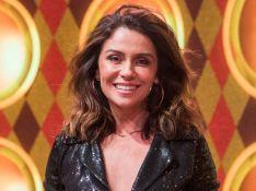Com Covid-19, Giovanna Antonelli deixa gravação da novela 'Quanto Mais Vida Melhor'