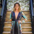 Giovanna Antonelli entrou para lista de famosos que contraíram Covid-19