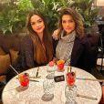 Foto de Kelly Key com filha, Suzanna Freitas, confunde os seguidores