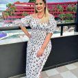 Marília Mendonça celebra resultado da dieta após gravidez