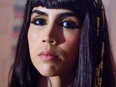 Pérola Faria defende rainha Khen em 'Gênesis': 'Luta pelo que acredita ser certo'
