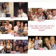 Thais Fersoza compartilhou mensagem de Ano-Novo com seguidores