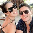 Arthur Aguiar tem se dedicado para cuidar da ex Mayra Cardi
