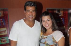 Filha de Maurício Mattar fala de novo namorado e rompe com pai: 'Ele que perde'