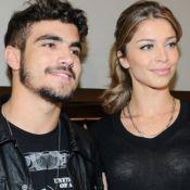Grazi Massafera apaga fotos com Caio Castro mas afasta separação: 'Estão loucos'