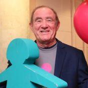 Renato Aragão comemora 86 anos e ensina receita para juventude: 'Exercício e leitura'