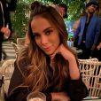 Anitta visitou o r estaurante Komodo.  C   om culinária do sudeste asiático, o estabelecimento badalado fica no epicentro do bairro de Brickell, em Miami
