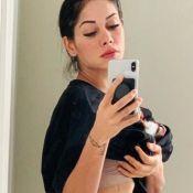 Mayra Cardi estimula colágeno para recuperar bumbum arredondado. Saiba mais!