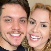 Filho de Joelma decide morar com Ximbinha e cantora rompe relação, diz jornal