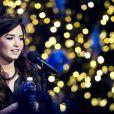 Demi Lovato não sabe se voltará para a bancada de jurados do programa 'The X-Factor'