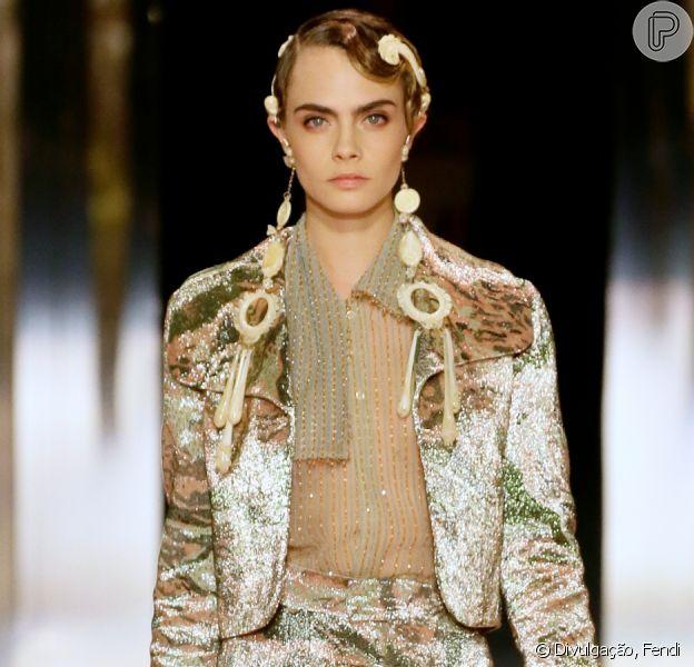 Confira as tendências da semana de moda de alta-costura de Paris!