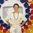 Filha de Sandra Annenberg recebeu elogios de famosos em vídeo