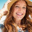 Aposte nos cuidados para proteger os cabelos no verão