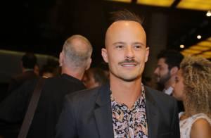 Paulinho Vilhena fala sobre relação com Thaila Ayala: 'Não deixo que acabe'