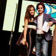 Famosos prestigiaram o Prêmio Jovem Brasileiro 2014, na noite de terça-feira, 11 de novembro de 2014, no Palácio das Convenções Anhembi, em São Paulo