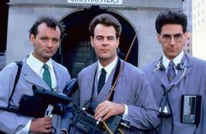 Veja como estão os atores do filme 'Os Caça-Fantasmas', que completa 30 anos