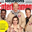 A revista Entertainment Weekly reuniu parte do elenco original para homenagear os 30 anos de lançamento do filme