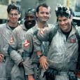 Ernie Hudson vivia Winston Zeddemore e passou a compor a trupe de Ghostbusters