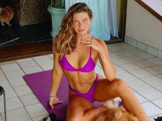 Mariana Goldfarb detalha rotina fitness e nota resultados: 'Vendo meu corpo mudar '